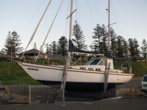 Roberts Mauritius 43 - SOLD